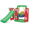 Plastic Indoor Combo Slide, Weight: 25 Kg