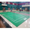Badminton Court/Flooring Competition 7mm