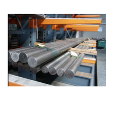 420 Stainless Steel Polished Round Bar