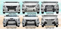 Toyota Innova Crysta Cosmic Front Guard, for Industrial