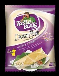 Tastebuds Dosa Podi, Pack Size (gram): 1kg