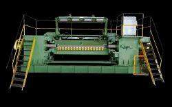 LOG   PEELING   LATHE   MACHINE (K.I.I.-2750 RGB)