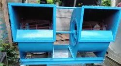 1 Hp To 40 Hp Duct DIDW Centrifugal Fan for Industrial