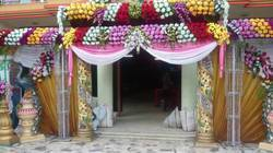 Wedding Gate And Tent Decor Rental Services