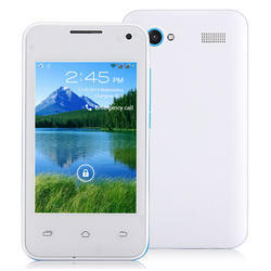 3.5 Inch Smartphone With 512 MB RAM