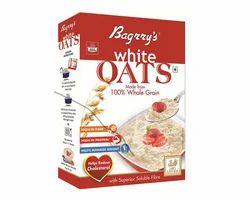 Bagrrys Porridge White Oats Box
