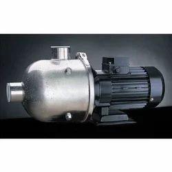 Max. 60 Mtr (6 Bar) CNP Horizontal Multistage Pump