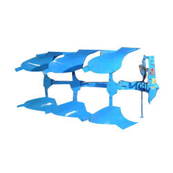3 Bottom Hydraulic Reversible Plough
