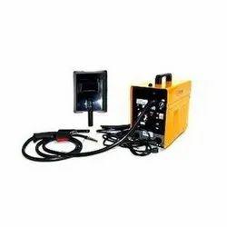 MIG Welder 50KHz Electric Welding Machine, Automation Grade: Semi-Automatic
