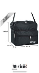 Nisun Tiffin Bag