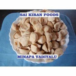 Minapa Vadiyalu Papad