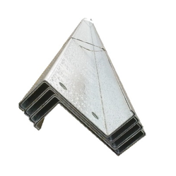 LCP Steel Z Purlins