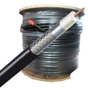 Coaxial Armoured Cable