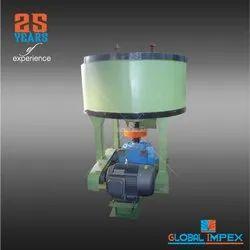 Hydraulic Pan Mixer 1000 Kg