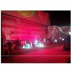 1 Week Decoration Event Management Services, Local