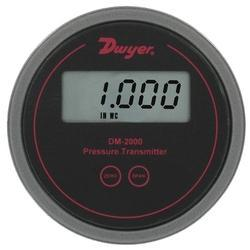 Dwyer DM-2019-LCD PRESSURE TRANSMITTER