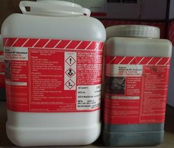 Industrial Adhesives And Chemicals