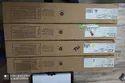 Genuine Sharp Mx-60AT CMYK Toner Set