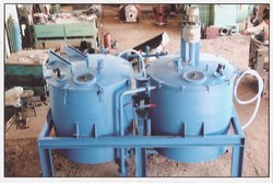 Electric Motor Impregnation System
