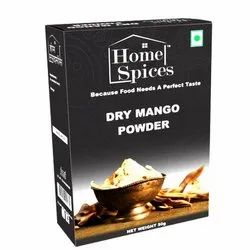 Home Spices Dry Mango Powder