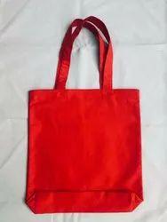 Shoulder Length Handled Cotton Bags