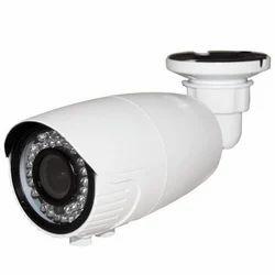 Varifocal Bullet Camera