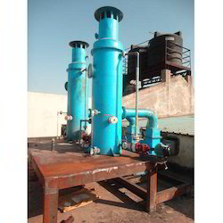 Plating Wet Scrubber