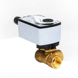 High Temperature Characterized Control Valves