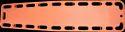 Orange Manual Spine Board Stretcher, Sis-2017b