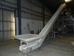 Z Belt Conveyors