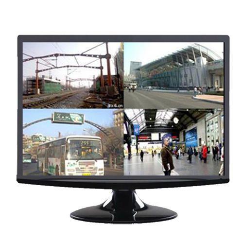 Cctv Monitor Closed Circuit Television Monitor सीसीटीवी