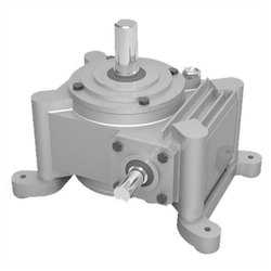 Adaptable Worm Gear Boxes