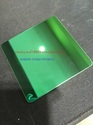Stainless Steel Green Mirror Finish Sheets