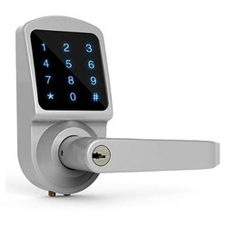 Microleaf Stainless Steel Touch Keypad Deadbolt for Touch Door