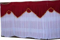 Designer Sidewall Tent