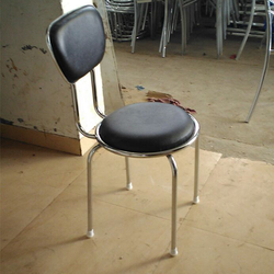 SS Chair and Dining Table