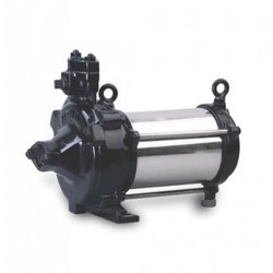 Kirloskar Single Phase Openwell Submersible Pump, Power: 1.5 hp