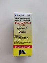 Neuroxin M Injection