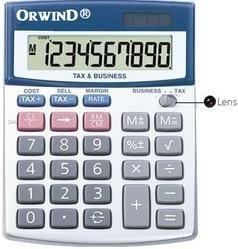 Spy Camera Calculator Office Desk