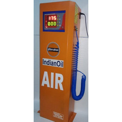 Indian oil petrole Digital Tyre Inflator