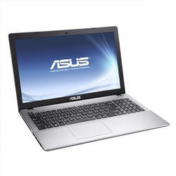 Silver 15.1inch Asus Laptop