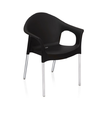 Nilkamal Novella 09 SS Chairs or Dining chair