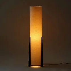 Fancy Bamboo Table Lamp