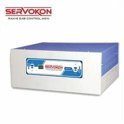 Servkon Automatic Main Line Series Stabilizer