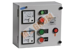 DOL Submersible Pump Panel - MaU-3 Single Phase (Compact)