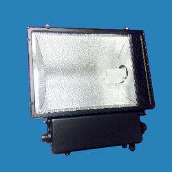 Metal Halide Fitting
