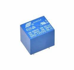 Relay 12v Sugar Cube 10Amp& &7Amp