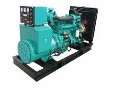 Cummins X1.3TAA-G1 Diesel Electric Generators
