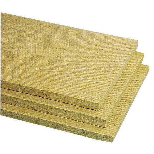 Yellow Rockwool Insulation Sheet At Rs 150 Meter