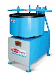 Semi Automatic Colour Mixer Muller Machine